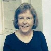 photo of Jane Frantz