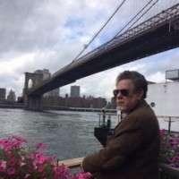photo of Miles Fidelman