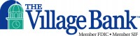 The Village Bank logo