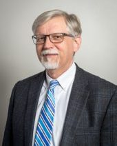 City Clerk David Olson