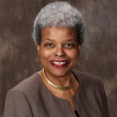 Deborah Turner, President of the LWV
